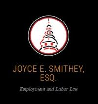 Trust over 17 years of Employment & Labor Law experience. http://www.legalfeefinancing.com/united-states/annapolis/lawyer/joyce-e-smithey-esq