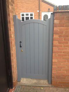 Image result for side gate