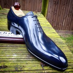 """2,375 Likes, 23 Comments - Ascot Shoes (@ascotshoes) on Instagram: """"You can never achieve this piece of Wholecut shoe without selecting the finest grade calf from our…"""""""
