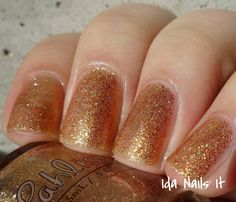 Pahlish - Fields of Gold (A Box, Indied March 2015)