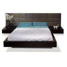 Opción de cama