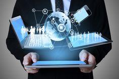 ¿Qué beneficios traen las Redes Sociales con respecto al intermediario en las empresas?