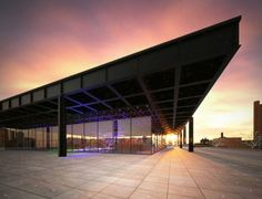Visualización en Arquitectura: Las mejores imágenes de los finalistas a ' The Museum Challenge' | Plataforma Arquitectura