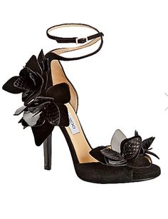 Head over Heels - Jimmy Choo - Catwalk - 2013 Fall-Winter Pretty Shoes, Beautiful Shoes, Hot Shoes, Shoes Heels, Heeled Sandals, Jimmy Choo Shoes, Dream Shoes, Mode Style, Wedding Shoes