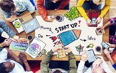 Start-Up Hubs | ideaChef®