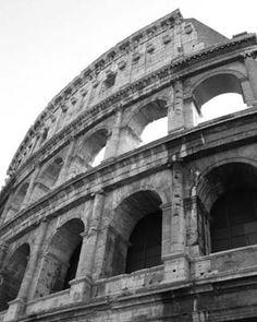 Roma Coliseo - Rome, Italy