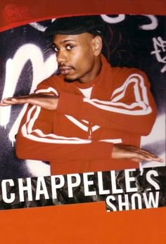 Download Chappelle's Show Season 2 Disc 3 Bounus Materials DVDRip 480p mp4 Torrent - Kickass Torrents
