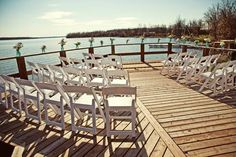 A wedding done so beautifully!