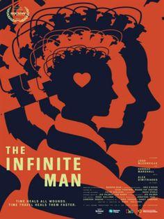 THE INFINITE MAN : Et si nous pouvions voyager dans le temps et réparer nos erreurs