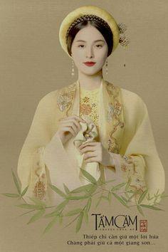 Ngô Thanh Vân thích vẻ dịu dàng của Hạ Vi trong vai nàng Tấm - VnExpress Giải Trí