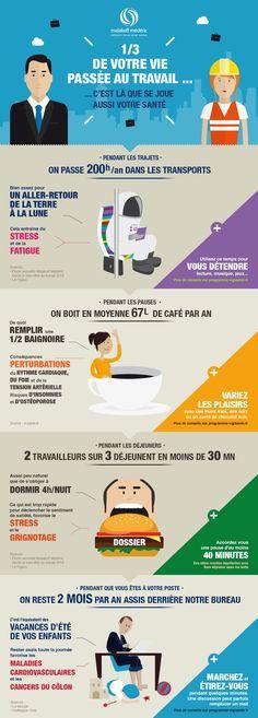 Qualité de vie au travail, des deux côtés du miroir #QVT #Management #MarqueEmployeur