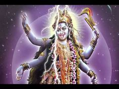 Extremely Powerful Kali Mantra To Destroy Enemy