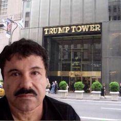 El Chapo ....