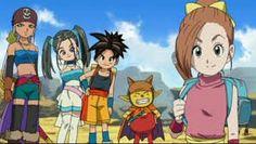 Blue Dragon Dragon Ball, Blue Dragon, Videogames, Video Game Characters, Anime, Cool Art, Animation, Cartoon, Manga