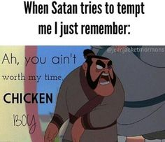 Chicken Boy doesn't really make sense, but it's still funny. Funny Christian Memes, Christian Humor, Christian Life, Church Memes, Church Humor, Funny Relatable Memes, Funny Quotes, Mormon Jokes, Bible Humor