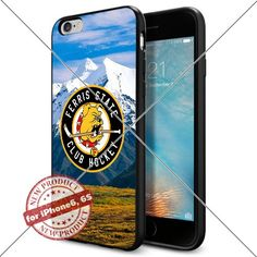 WADE CASE Ferris State Bulldogs Logo NCAA Cool Apple iPhone6 6S Case #1128 Black Smartphone Case Cover Collector TPU Rubber [Forest] WADE CASE http://www.amazon.com/dp/B017J7MW20/ref=cm_sw_r_pi_dp_Gp3rwb1SKASTY
