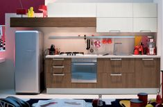 Veneta Cucine: Tablet Collection. Tablet project plays with the ...