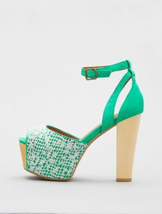 Perfect-WD by Jeffrey Campbell