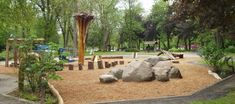 new-natural-play-area - Google Search