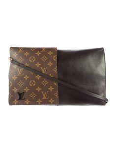 Louis Vuitton Pochette Flip Flap