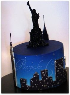 69 Best Cakes New York City Images In 2016