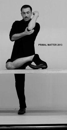 ART: Primal Matter, Dimitris Papaioannou @ Peiraios 260, Athens
