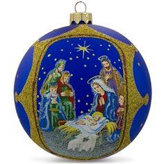 Religious Christmas Gifts.Religious Christmas Ornaments