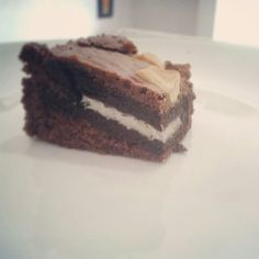 Oreo fudge brownies!!!