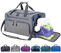 14a7701233 Top 10 Best Gym Bags in 2019 Reviews