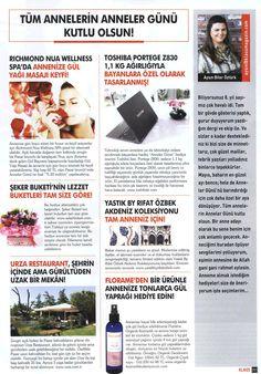 Klas Magazin 01.05.2012
