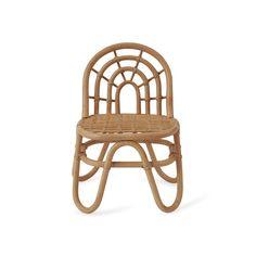OYOY mini Rainbow Stoel Bamboo Furniture, Kids Furniture, Furniture Sets, Mini Chair, Kids Seating, Chair Backs, Burke Decor, Kids Decor, Home Decor