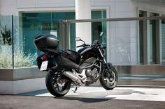 NC700S | Honda/2013