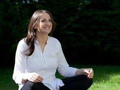 the challenge is to silence the mind' Caroline Myss Deep within us is… Caroline Myss, Spiritual Practices, Mindfulness Meditation, Spirituality, Women, Women's, Spiritual