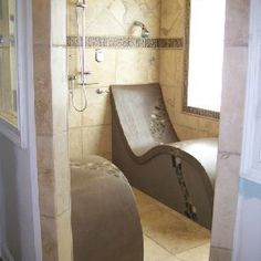 1000+ Images About Steam Shower On Pinterest | Lounge Chairs ... Bing Steam Shower