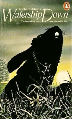 Essay on watership down