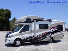 2017 Winnebago Itasca Navion Full Body Paint Diesel for sale in Thousand Oaks, CA Camper Trailer For Sale, Camper Caravan, Campers For Sale, Rv For Sale, Camper Trailers, Motor Homes For Sale, Full Body Paint, Diesel For Sale, Mercedes Sprinter