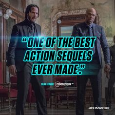 John Wick, Wicked, Action, Good Things, Entertaining, Books, Movies, Fictional Characters, Group Action