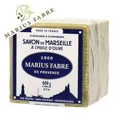 ★法鉑橄欖油經典馬賽皂/600g