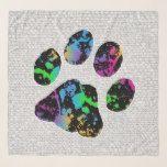 Paw Print - Dog Paw - Animal Paw Scarf #weddinginspiration #wedding #weddinginvitions #weddingideas #bride