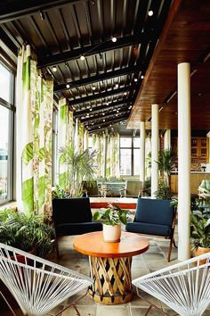 There's a Revival afoot in Baltimore, as a new luxury boutique hotel draws on its storied past to inform a contemporary guest experience...