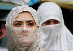 islamic women - Google-søgning