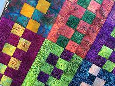 Sew Preeti Quilts