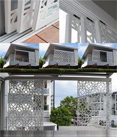 Laser Cut Metal Fencing Panel Find Complete Details