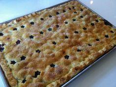Make a Slab Pie