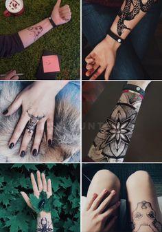 Aplicativo usa realidade aumentada para mostrar como uma tatuagem vai ficar na sua pele