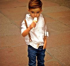 Alonso Mateo the most fashionable boy in Mexico - Blog Benetton
