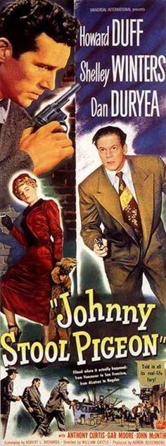 Traficantes da morte (1949)
