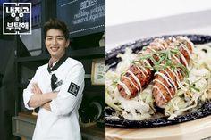 Enjoy Korea with Hui: Please Take Care of My Refrigerator, Mang Ki Yong'...