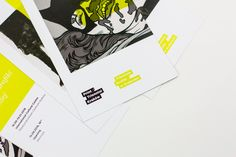 Print Triennial Kraków - Visual Identity on Behance