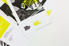 Print Triennial Kraków - Visual Identity on Behance